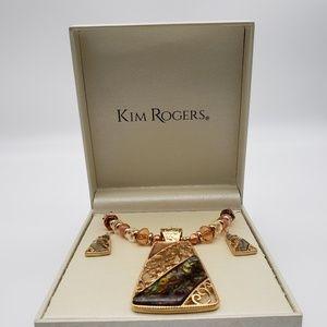 Kim rogers accessories
